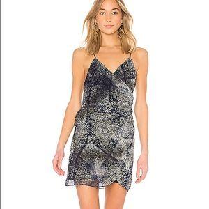 NWT Haute Hippie Dress